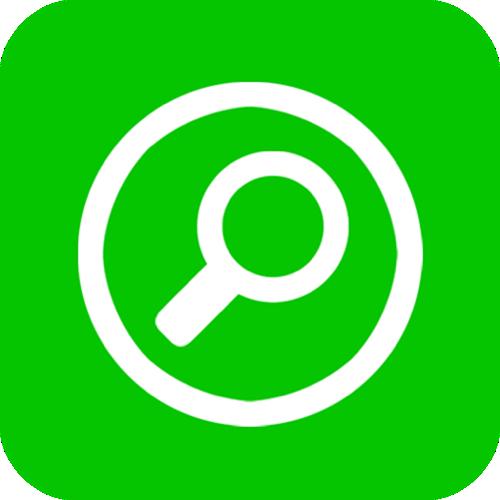 検索ハブの登録アイコンを分かりやすくカスタマイズする3つの方法