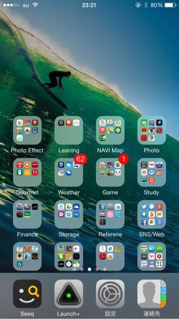 iPhone6の新機能、ホームボタンを2回タップの「簡易アクセス」に隠されたすごく便利すぎる使い方