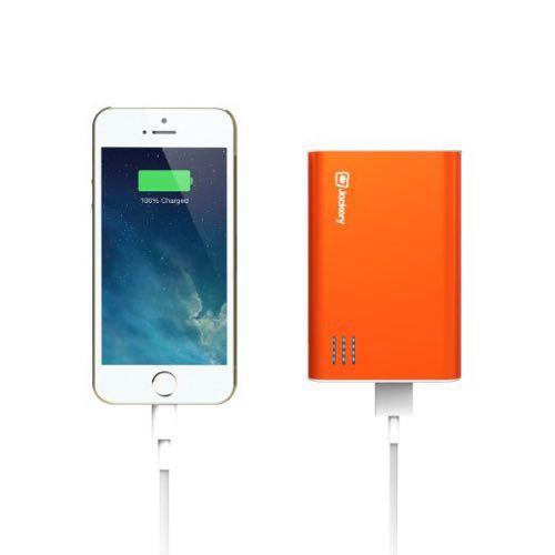iPad Airをフル充電か、iPhone6を約5回充電できるタフネスモバイルバッテリー「Jackery Fit 9000mAh」がAmazonでタイムセール中!
