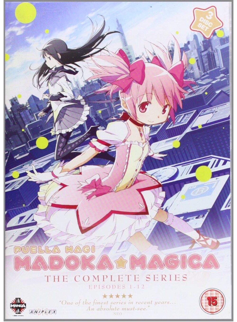 6年ぶりに見た「魔法少女まどか☆マギカ」は、リーダーにとって多様性と価値観を知る良質なコンテンツだった