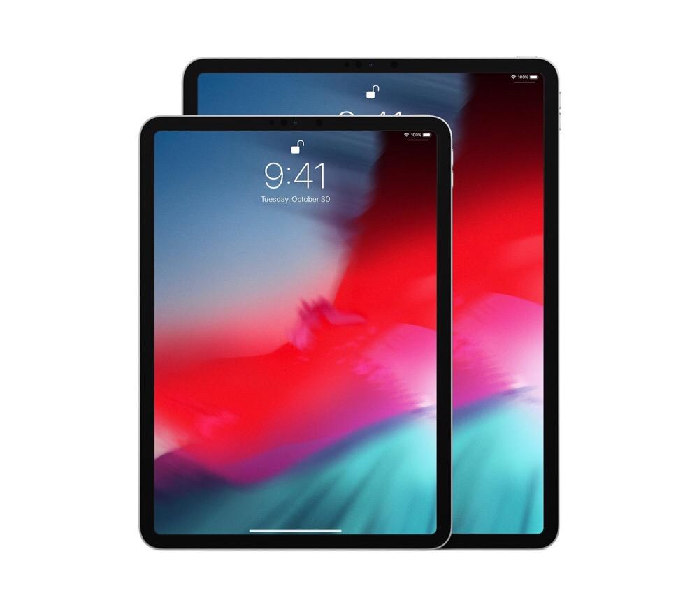 2018年11月7日新型iPad発売!Apple GiveBackを使って効率よく新型iPadを手に入れようっ!