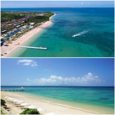 【石垣島お役立ち1】フサキビーチで遊ぶための駐車場と行き方