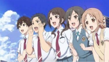 心温まる名作アニメ発掘『TARI TARI』で合唱とチーム作りの大切さを学ぶ