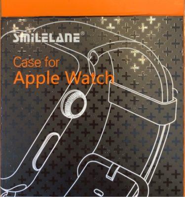 子供が使うApple Watch3用の保護ケースはコレを買いました