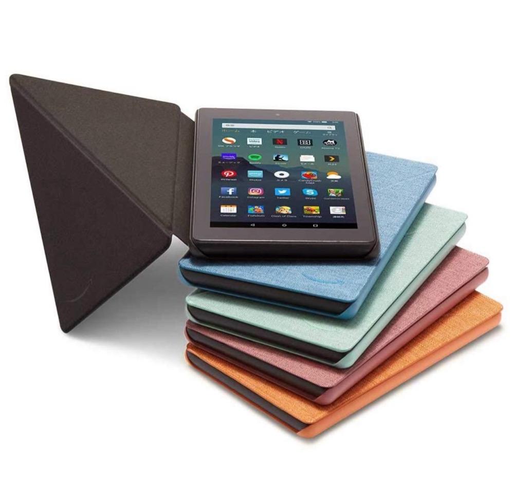 Fire 7 タブレット 7インチディスプレイ 16gb Newモデルが2月3日まで2 000円off Fireタブレットにgoogle Playをインストールして満足して使おう Tetumemo