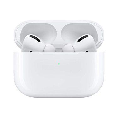 Apple Storeで納期1ヶ月のAirPods Proが大手家電注文で4日で届いたので、転売モノをあせって買うのはやめようと注意喚起してみる